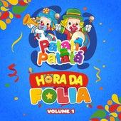 Hora da Folia, Vol. 1 (Ao Vivo) de Patati Patatá