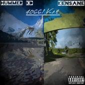 40661 Vol. 2 de Hummer KD