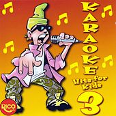 KARAOKE - Hits for Kids 3 by The Dream Toys