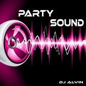 Party Sound de DJ Alvin