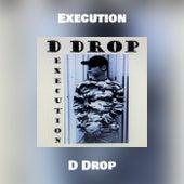 Execution de D Drop