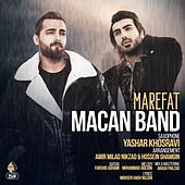 Marefat by Macan Band