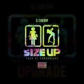 Size Up de El Camerow