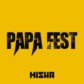 Papa Fest de Misha
