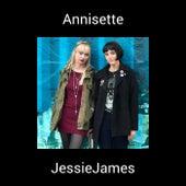 Annisette de Jessie James Decker