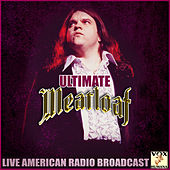 Ultimate Meat Loaf (Live) de Meat Loaf