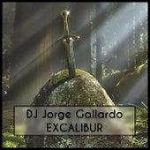 Excalibur (Red Code Activated) by DJ Jorge Gallardo