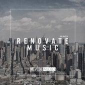 Renovate Music, Vol. 29 de Various Artists