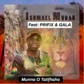 Munna O Talifhaho (feat. Prifix & Gala) by Ishmael Mudau