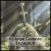 Excalibur (Extintion Day) de DJ Jorge Gallardo