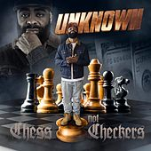 Chess Not Checkers de Unknown