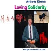 Loving Solidarity by Andreas Klamm