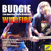 Wildfire (Live) by Budgie
