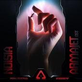 Armajet (Original Game Soundtrack) di Noisia