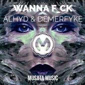 Wanna F_ck von Claymore