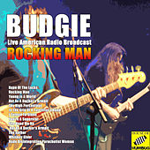 Rocking Man (Live) by Budgie