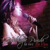 La Voz En Vivo, Vol. 1 de Guadalupe Pineda