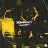 No Effect (Remixes) by Hooligan Hefs
