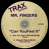 Can You Feel It by Mr. Fingers