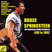 Bruce Springsteen Live 1992 (Live) by Bruce Springsteen