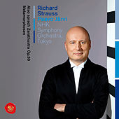 Richard Strauss: Also sprach Zarathustra | Metamorphosen by Paavo Jarvi