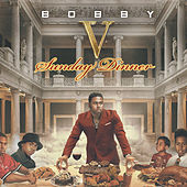 Sunday Dinner by Bobby V.