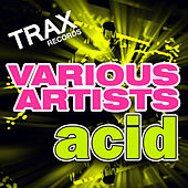 Acid by Various Artists