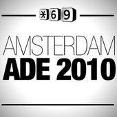 Amsterdam de Various Artists