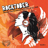 Rocktober (The Best South African Rock Hits of All Time) von Various Artists