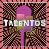 Talentos de German Garcia