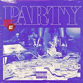 At Party Hip-Hop by Various Artists