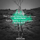 The Cosmic Laws / Fade Away von P'taah