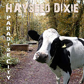 Paradise City single von Hayseed Dixie