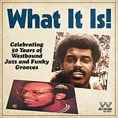 What It Is! Celebrating 50 Years of Westbound Jazz and Funky Grooves von Various Artists