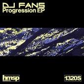 Progression EP de Various Artists
