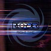 Right Time von Reorder