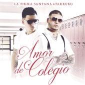 Amor de Colegio by Farruko