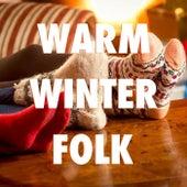 Warm Winter Folk de Various Artists