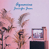 Aquarius by Jennifer Juan