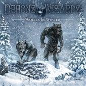 Wolves in Winter de Demons & Wizards