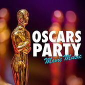 Oscars Party Movie Music de Various Artists