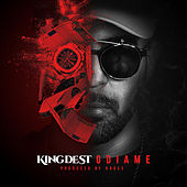 Ódiame by King Dest