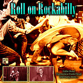 Roll on Rockabilly di Various Artists