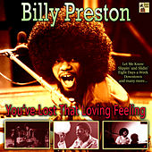 You've Lost That Loving Feeling de Billy Preston