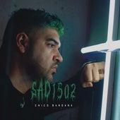 Sad 1502 de Chico Bandana