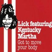Lick: