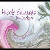 Sage & Wild Roses by Nicole Edwards