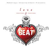 Love & Afrobeat by Various Artists