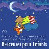 Berceuses Pour Enfants - Les plus belles chansons pour que les enfants s'endorment von Toddi Boîte à Musique