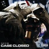 Case Closed de Alz X 38